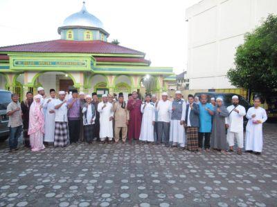 Bupati Labuhanbatu: Anak Muda Promotor Memakmurkan masjid