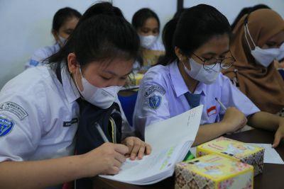 Dinas Kesehatan Kabupaten Labuhanbatu Buka Workshop Konvergensi Penurunan AKI dan AKB