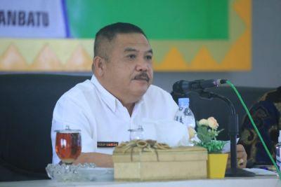 Pemkab Labuhanbatu Buka Forum Konsultasi Publik Rancangan Awal RKPD Tahun 2022